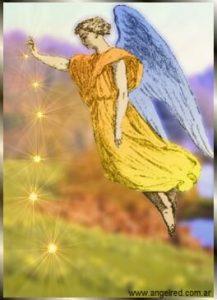arcangel uriel oracion del dinero