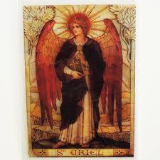 arcangel uriel para la prosperidad