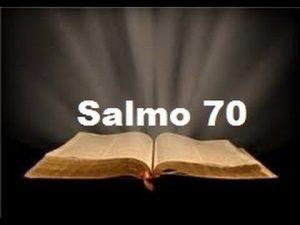 arcangel uriel oracion salmo 70