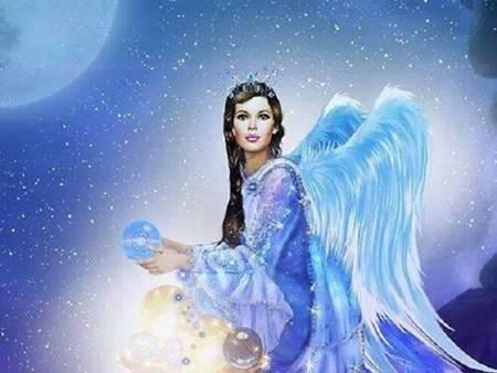 quien es el Arcángel Ariel