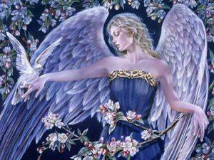 Arcangel Haniel, quien es, como orarle e invocarlo