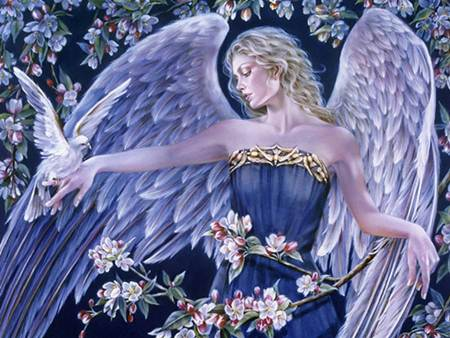 arcangel haniel significado