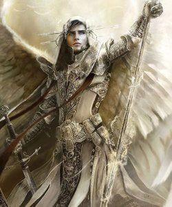 Arcángel Metatrón, oración y cuando llamarlo