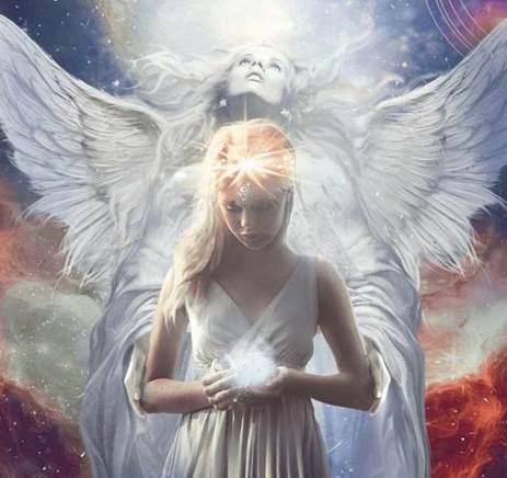 Oración al ángel Achaiah