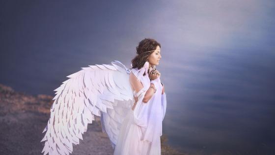 Oración al ángel Hekamiah