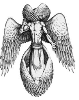 ¿Qué son los Serafines?