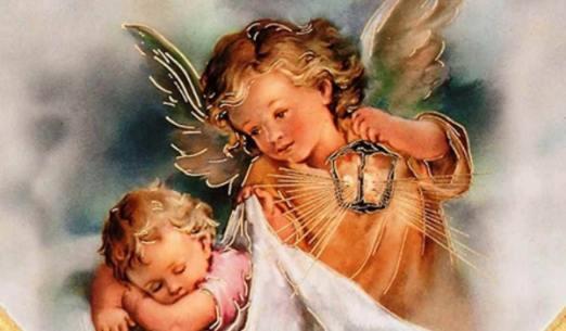 angeles virtudes
